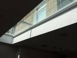 Blinds Awnings Electric Blinds For Skylights Roof Lanterns And Roof Lights By