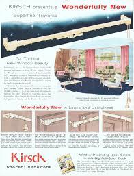 kirsch drapery hardware advertisement gallery
