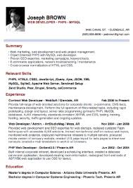 Sample Resume For Beginners very attractive make resume 13 how to make a resume with free