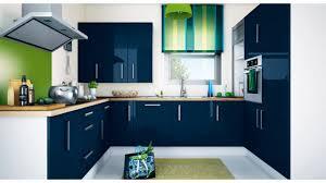 cuisine bleu citron perfekt cuisine bleu id e bleue citron canard turquoise ikea marine