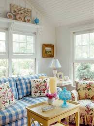 cottage style pillows cabin living room cottage style living
