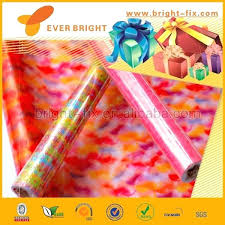 transparent wrapping paper colored cellophane sheets in addition to cheap price cellophane