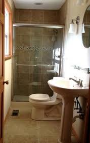 Remodel Ideas For Small Bathrooms by Joeys Small Bathroom Remodel Bathroom Rate My Remodel Hgtv