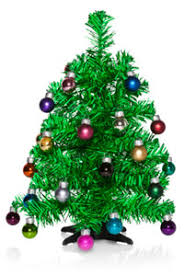 tree decoration and its history