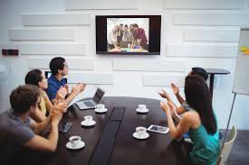 conference room av rctech business and home technology experts