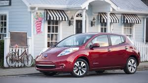 nissan leaf next generation next gen nissan leaf expected to have conventional styling and 186