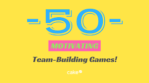 jigsaw quote game top 50 team building games that your employees would love to play