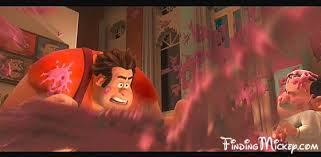 wreck ralph walt disney studios animated features