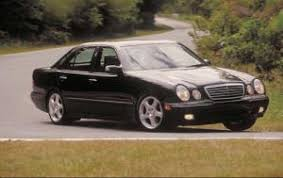 2002 mercedes e class used mercedes e class overview wholesale and auction sources