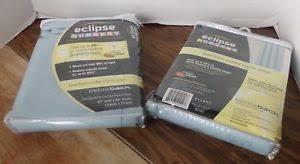Eclipse Nursery Curtains Nursery Décor