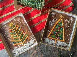 christmas chocolate 5 minute christmas chocolate bars my cookbook low carb