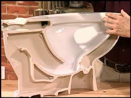 Bathtub Cutaway Toilet Cutaways Terry Love Plumbing U0026 Remodel Diy