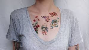 chest tattoos tattoo designs tattoo pictures page 9