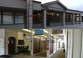 Map Service Center Sales U0026 Service Center Tacoma Wa Northwest Door