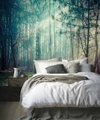 schlafzimmer fototapete die besten 25 fototapete schlafzimmer ideen auf