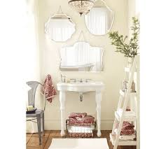 Pottery Barn Mirrors Bathroom by 44 Best Mirror Mirror On The Wall Images On Pinterest Mirror