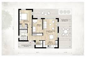 1 house plans modern style house plan 2 beds 1 00 baths 850 sq ft plan 924 3