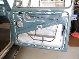 2000 Vw Beetle Interior Door Handle Door Panels U0026 Moisture Barrier U2013 1966 Vw Beetle Project Vw Blvd