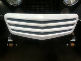 diy removing w212 front grill mbworld org forums
