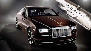 roll royce wraith 2015 2015 rolls royce wraith inspired by music is toe up dead on arrival