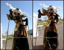 Stilt Costumes Halloween Freaky Bug Costume Stilts