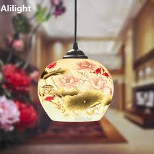 Ceramic Pendant Lights by Online Get Cheap Ceramic Light Fixture Aliexpress Com Alibaba Group