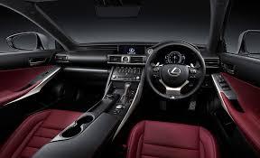 lexus used car hk is turbo f sport
