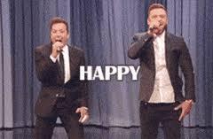 Happy Birthday Meme Gif - happy birthday justin gifs search find make share gfycat gifs