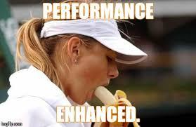 Maria Meme - maria sharapova banana memes imgflip