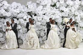 download african american wedding decorations wedding corners