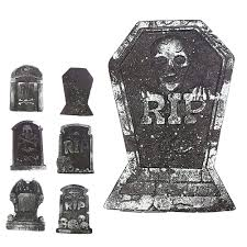 tombstone halloween decorations popular halloween yards buy cheap halloween yards lots from china