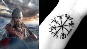 how common were viking tattoos in the norse society ancient pages