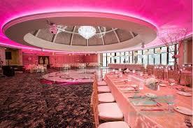 sweet 16 venues in nj sweet sixteen the grand marquis bridge nj wedding venues