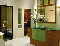 how to decorate a bathroom on a budget