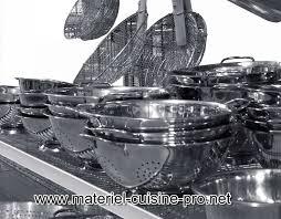 magasin materiel cuisine matériel cuisine pro inox au maroc équipement cuisine pro
