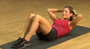 Roman Chair Exercises How To Roman Chair Leg Raise Exercise Instruction