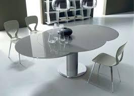 tavoli sala da pranzo allungabili gallery of tavolo rotondo allungabile per la sala da pranzo tavoli
