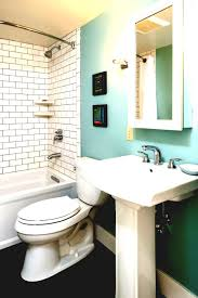 Bathroom Painting Ideas For Small Bathrooms by Pedestal Sink Or Vanity In Small Bathroom How To Get Two Sinks