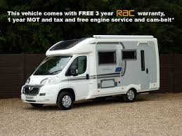 high quality used motorhomes for sale oaktree