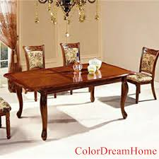 Solid Wood Dining Room Tables Solid Wood Furniture Wholesale Wood Furniture Suppliers Alibaba