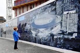 tottenham receive permission to raise capacity of new stadium photo by dan mullan getty images
