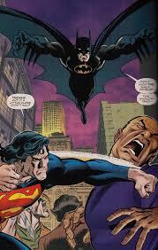 superman wedding album batman and superman in superman the wedding album chromium age