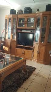 Oak Room Divider 3 Piece Oak Room Divider Pietermaritzburg Gumtree Classifieds