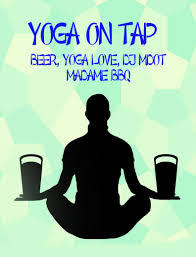 halloween city laurel md yoga on tap jailbreak brewing company