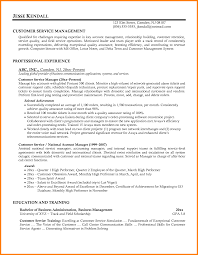 Business Manager Resume Example by Inspiring Idea Customer Service Manager Resume 1 Customer Service