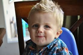 baby hair styles 1 years old intriguing little boy s hairstyle cutting ideas hairzstyle com