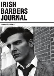 irish barbers journal volume 1 by dublin of barbering issuu
