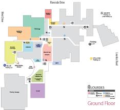 depaul map lourdes hospital hospital maps binghamton ny