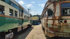 rusty train free images track railway vintage antique wheel retro