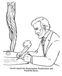 lincoln coloring pages revoltionary war george washington and his men coloring page